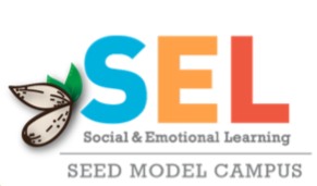 SEL seed model campus logo